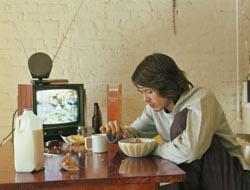<!--:es-->Joven que come mal, rinde menos! …La dieta, relacionada con su desempeño<!--:-->