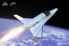 <!--:es-->Rocket company sells discount rides to space<!--:-->
