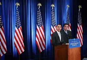 <!--:es-->Obama is delivering diversity, but some seek more<!--:-->