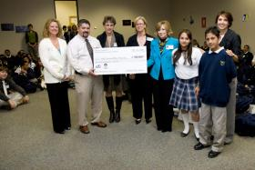 <!--:es-->The Real Estate Council's Community Partners Program Awards $100,000 to Uplift Education<!--:-->