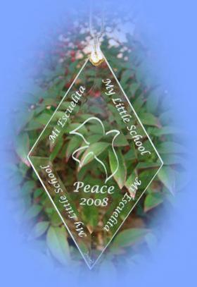 <!--:es-->The '08 Mi Escuelita Holiday Ornament Is Here<!--:-->