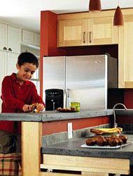 <!--:es-->Receta para una cocina saludable – Haz que reluzca de limpia!<!--:-->