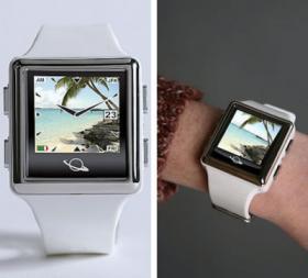<!--:es-->Reloj Portaretratos digital, hasta 60 imágenes en tu reloj<!--:-->