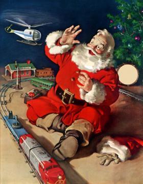 <!--:es-->CUENTOS NAVIDEÑOS: Víspera de Navidad!<!--:-->