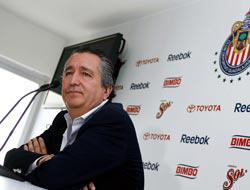 """<!--:es-->Vergara defendió a Eriksson …Confía en su trabajo con el """"Tri""""<!--:-->"""