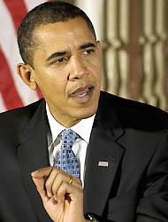 <!--:es-->PREDICCIONES PARA ESTADOS UNIDOS . . . Barack Obama, un signo positivo en 2009!<!--:-->