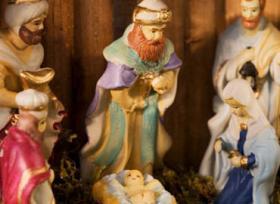 <!--:es-->La celebración del Día de Reyes extenderá la temporada de fiestas  . . . Las tradiciones hispanas cobran vida con la visita de los Reyes Magos a las tiendas Walmart<!--:-->
