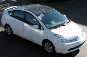 <!--:es-->Toyota planea desarrollo de un coche que use 100% de energía solar<!--:-->