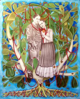 <!--:es-->. . . The Bath House Cultural Center presents The 15th Annual EL CORAZON Art Exhibition<!--:-->