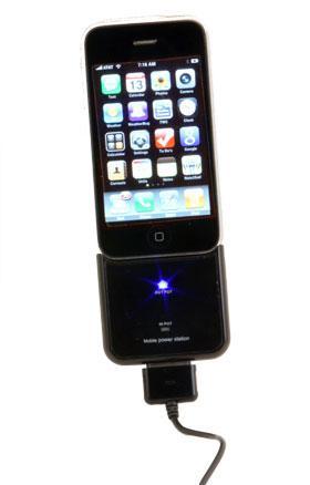 <!--:es-->SolLight, cargador de energía solar para iPhone …Celular con cargador solar en mínimo tiempo!<!--:-->