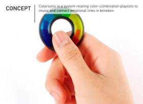 <!--:es-->Un reproductor de MP3 muy colorido<!--:-->
