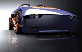 <!--:es-->PHOENIX concepto de coche mitad convertible, mitad camión<!--:-->