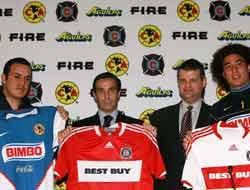 <!--:es-->Cuauhtémoc vs. América Fire contra Aguilas el 29 de abril<!--:-->