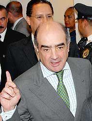 <!--:es-->Calderón ajustó su gabinete Salió polémico ministro Luis Téllez<!--:-->