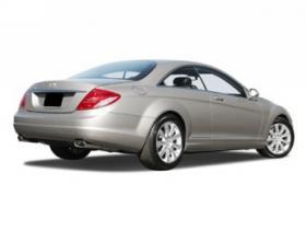<!--:es-->El auto más aerodinámico del mundo Reemplazará el nuevo modelo de Mercedes Benz al actual CLK<!--:-->