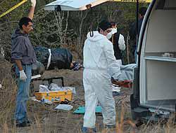 <!--:es-->Hallaron cinco cabezas en hieleras . . . Restos humanos aparecieron en Jalisco<!--:-->
