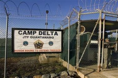 <!--:es-->Some Guantanamo prisoners could be released in U.S.<!--:-->