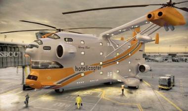 <!--:es-->El Primer Hotel – Helicóptero del Mundo!<!--:-->