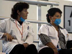 <!--:es-->Influenza 'ataca' al deporte mexicano . . . Le obliga a suspender eventos<!--:-->
