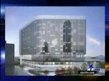 <!--:es-->War Of Words Over Proposed Dallas Hotel Heats Up<!--:-->