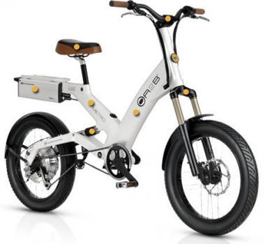 <!--:es-->A2B, una bicicleta 100% eléctrica<!--:-->