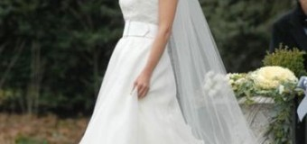 <!--:es-->BODAS: La Novia &#8230;La mejor moda para llegar al Altar!<!--:-->