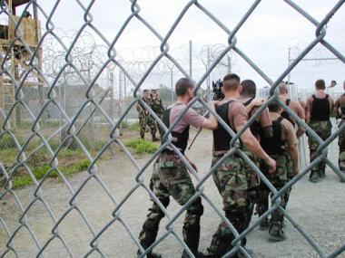 <!--:es-->Senate votes to block funds for Guantanamo closure<!--:-->