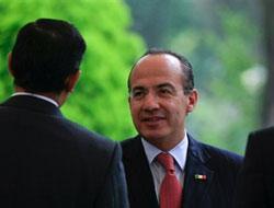 """<!--:es-->Calderón lanzó """"Vive México"""" …Personalidades se unen por su país<!--:-->"""