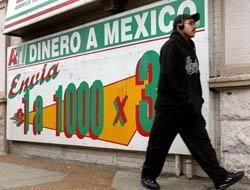<!--:es-->La crisis obliga a recortar los envíos! …Las remesas caerán un 7% en 2009<!--:-->