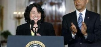 <!--:es-->No filibuster, but Sotomayor battle still looms<!--:-->