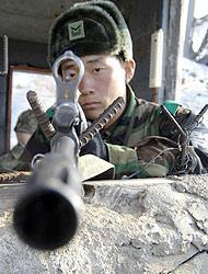 <!--:es-->Corea del Norte advierte guerra!<!--:-->