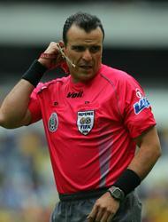 <!--:es-->Arbitro para final de ida …Francisco Chacón fue el designado<!--:-->