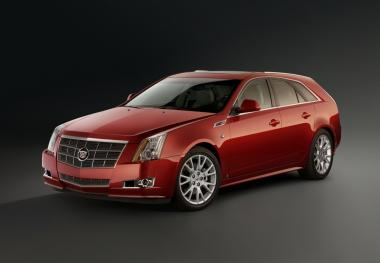 <!--:es-->Cadillac Launches Two New Vehicles This Summer<!--:-->
