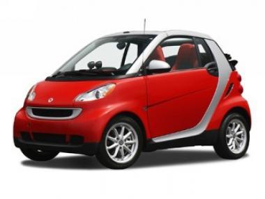 <!--:es-->2009 Passion Cabriolet Smart Car<!--:-->