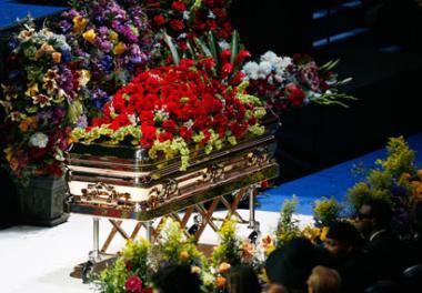 <!--:es-->El ultimo ADIóS AL REY DEL POP Michael Jackson<!--:-->