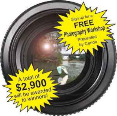 <!--:es-->TRINITY RIVER CORRIDOR PROJECT PHOTO CONTEST Entries will be accepted June 30 through September 30, 2009<!--:-->