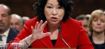 <!--:es-->Republicans keep heat on Sotomayor<!--:-->