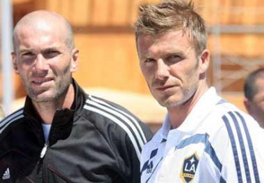 <!--:es-->Beckham y Zidane en la MLS … David debutaría esta misma semana<!--:-->