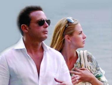 <!--:es-->LUIS MIGUEL Y SU AMANTE EN TURNO!!! …FUERON SORPRENDIDOS EN ITALIA!<!--:-->
