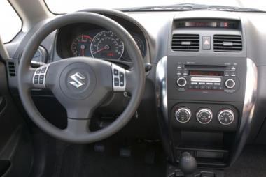 <!--:es-->El Suzuki SX4 del 2009 …El MAS efectivo en estos tiempos!<!--:-->