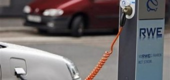 <!--:es-->German government: 1 million electric cars by 2020<!--:-->