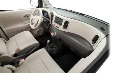 <!--:es-->Nissan Cube del 2009 …Presenta gran estilo y servicio al consumidor<!--:-->