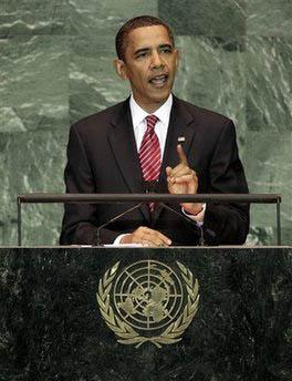 <!--:es-->Obama to world: Don't expect America to fix it all<!--:-->