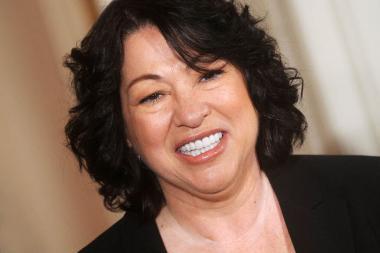 <!--:es-->Sonia Sotomayor nombrada como 'Orgullo Hispano'<!--:-->
