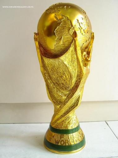 <!--:es-->La FIFA inicia gira de la Copa …Campaña mundial con las celebraciones<!--:-->