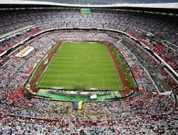 <!--:es-->Podrían quitar alambrado en el Estadio Azteca<!--:-->