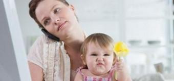 <!--:es-->FAMILIA:  Madres Trabajadoras = Hijos Menos Sanos &#8230;Los niños cuyas madres trabajan tienen menos probabilidades de llevar un estilo de vida sano que aquellos con madres que se quedan en casa<!--:-->