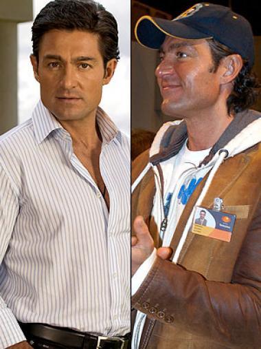 <!--:es-->Fernando Colunga cambia su look para «La dueña de tu amor» …El actor no sólo se dejó crecer un poco el cabello, sino que además perdió varias libras para protagonizar la telenovela junto a Lucero<!--:-->