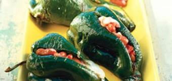 <!--:es-->Recetas de Cuaresma: Suculentos platillos como la Paella, los Chiles Rellenos de Queso,la Capirotada, etc etc<!--:-->