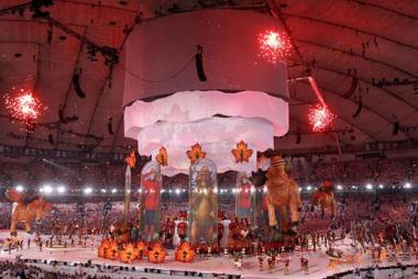 <!--:es-->¡Adiós a Vancouver 2010! Clausurados los Olímpicos de Invierno<!--:-->